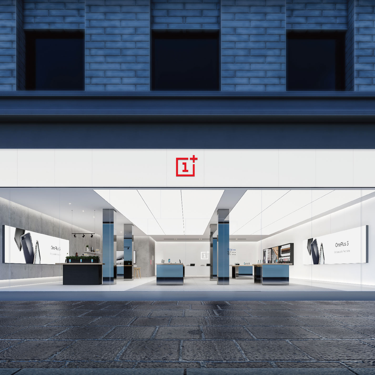 OnePlus Experience Store | Experience and Retail Store Design